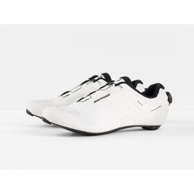 Bontrager Ballista Knit Road Cycling Shoes Men, white